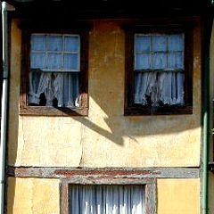 "фото ""Yellow house"""