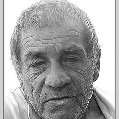 "photo ""Vasily - saucy man"""