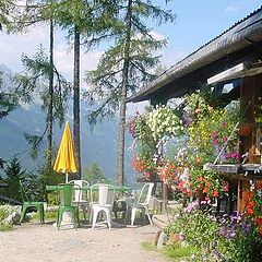 "фото ""Mountain Cafe"""