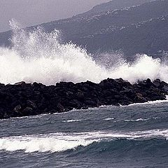 "photo ""Wave"""