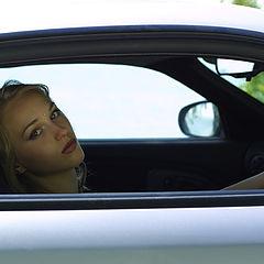 """фото """"Принцесса дорог."""""""