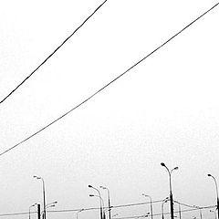 "photo ""Black light district #4"""