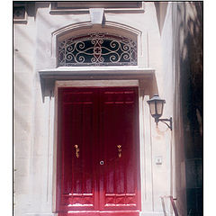 """фото """"Дверь мертвого города"""""""