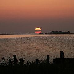 """фото """"Sunset.."""""""