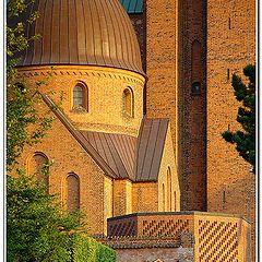"фото ""Church, Denmark"""