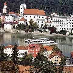 "photo ""Passau"""