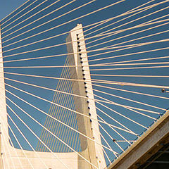 "фото ""Ponte Vasco da Gama - Lisboa/Portugal"""