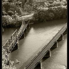 "фото ""Bridges"""
