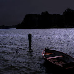 "фото ""Lake in Eutin, Germany"""