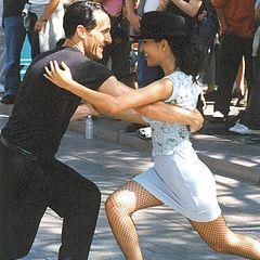 "photo ""dancers 3"""