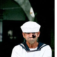 "фото ""Popeye"""