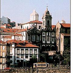 "фото ""Igreja de S. Francisco Xavier"""