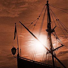 """фото """"sailing"""""""
