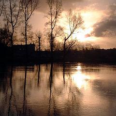 "фото ""Early Morning Enniskillen"""
