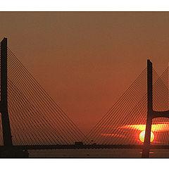 "фото ""SUNRISE (from my window)"""