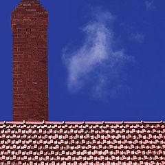 """фото """"Factory Roof"""""""