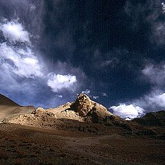 "фото ""Tibet 4"""
