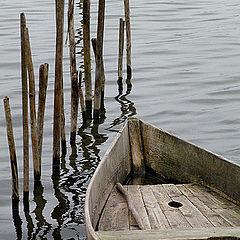 """photo """"Bateira Boat"""""""