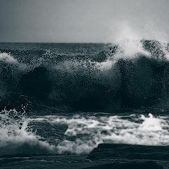 "photo ""Ferocity of Ocean"""