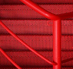 "фото ""Red Steps 1"""