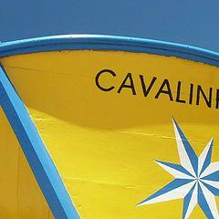 "фото ""CAVALINHA boat"""