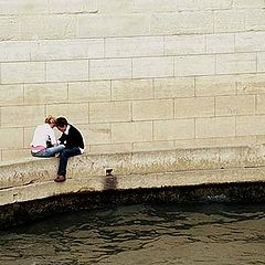 "фото ""Lover`s secrets"""
