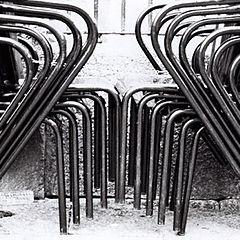"photo ""el rock chairs"""