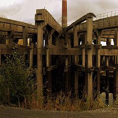"""photo """"Abandoned place..."""""""