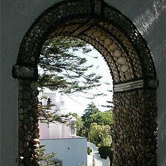 "фото ""Capuchos convent II"""