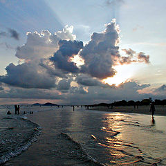 "фото ""Costa do Sol - Sun Coast"""