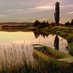 "фото ""Bohemian Landscape 03"""