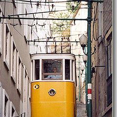 """фото """"Lavra Elevator - Lisboa"""""""