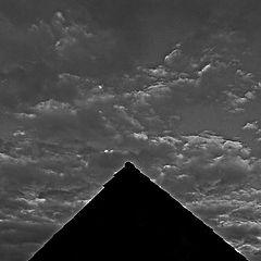 "photo ""shadow triangle"""
