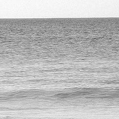 """photo """"Vast sea"""""""