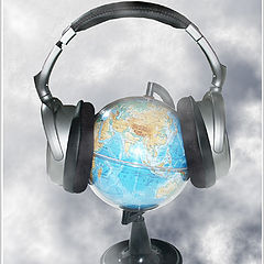 "photo ""DJ World"""