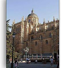 """photo """"Salamanca"""""""