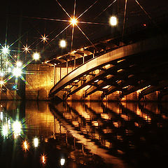 "photo ""The bridge. Part 2."""