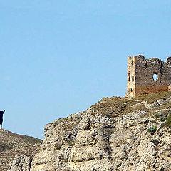 "фото ""Ancient Spain..."""