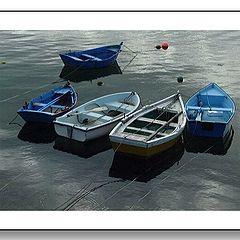 "фотоальбом ""Boats & Ships"""