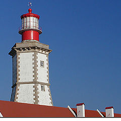 "фото ""Lighthouse"""