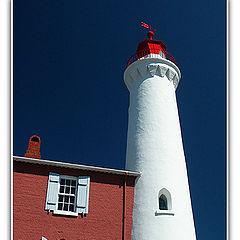 "фото ""Lighthouse"""