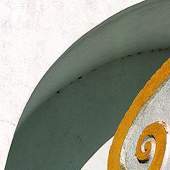 "фото ""Arch Deco Snail"""