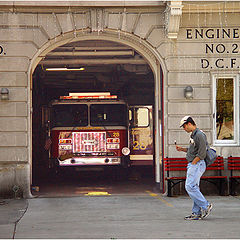 "фото ""Engine Co."""