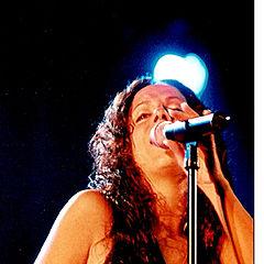 "фото ""Bebel Gilberto #03"""