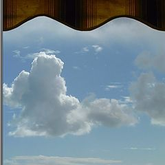 """фото """"Clouds"""""""