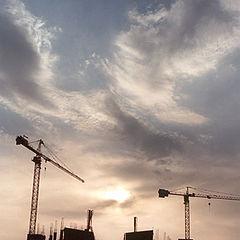 "photo ""The sky - 1."""