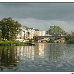 "фото ""Lough Erne Bridge"""