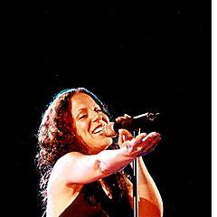 "фото ""Bebel Gilberto #04"""
