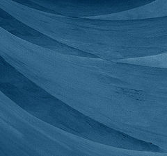"""фото """"Blue Swing"""""""