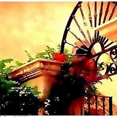"photo ""Iron Gate"""